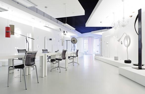 Showroom Selectra