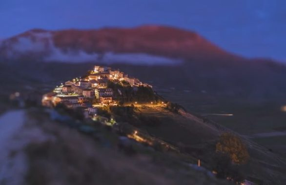 Little Umbria