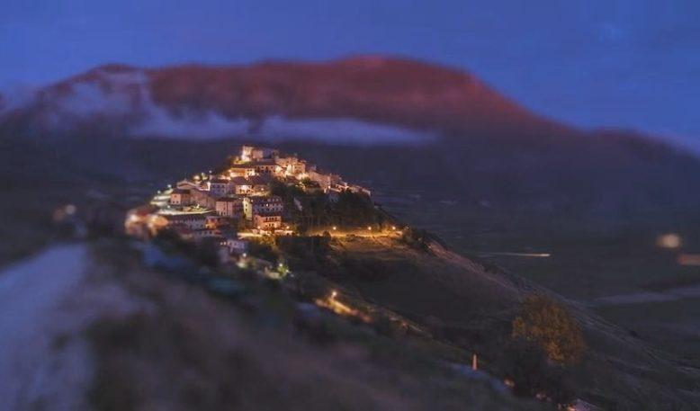 Little Umbria