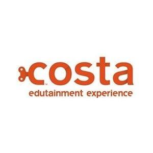 Costa edutainment