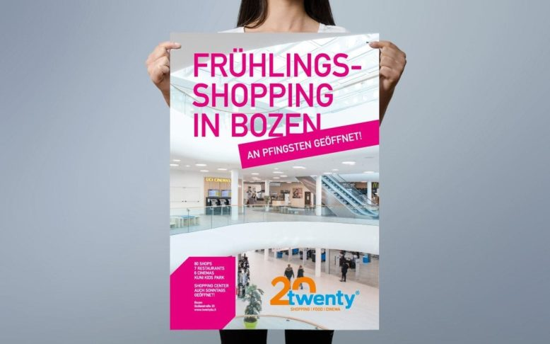 Twenty – Tirol Kampagne