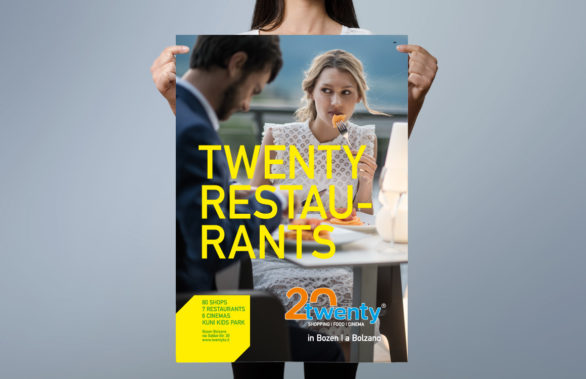 Twenty – Restaurants