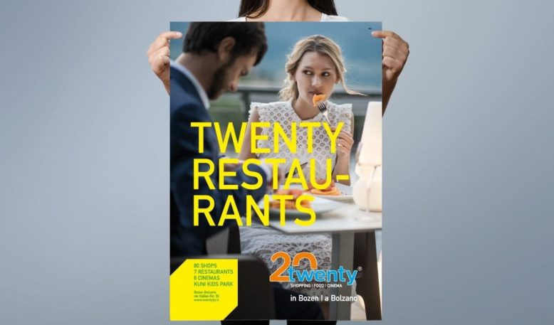 Twenty – Restaurants