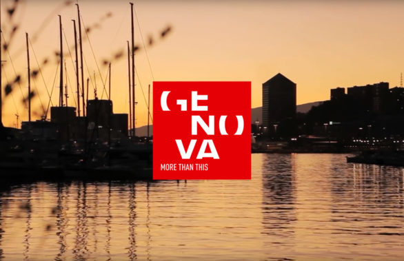 Genua - Native Adv