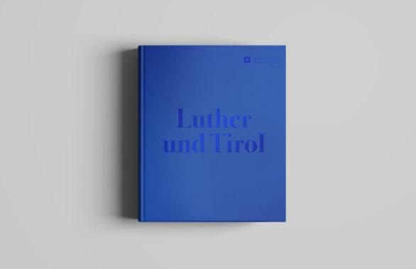 Luther und Tirol
