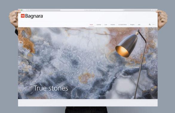 Bagnara website