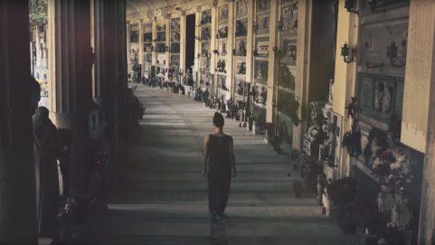 A wander around the city