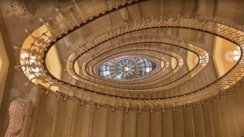 Architecture of Genova