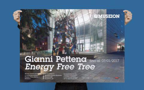 Energy Free Tree