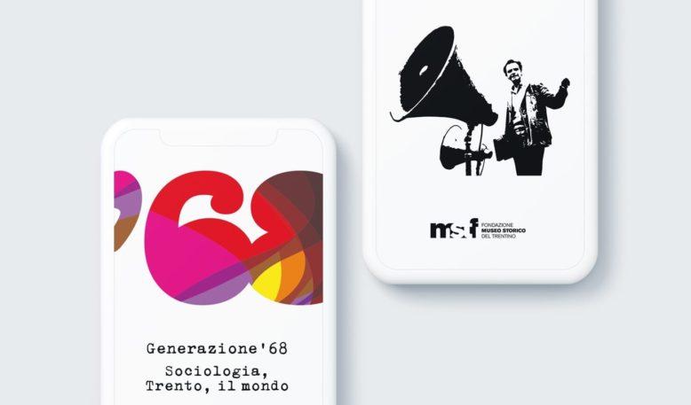Campagna Generazione '68