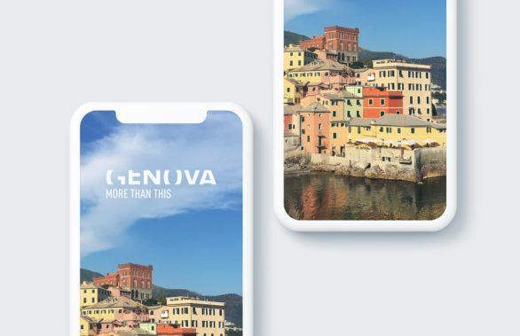 KAMPAGNE Genova 2018