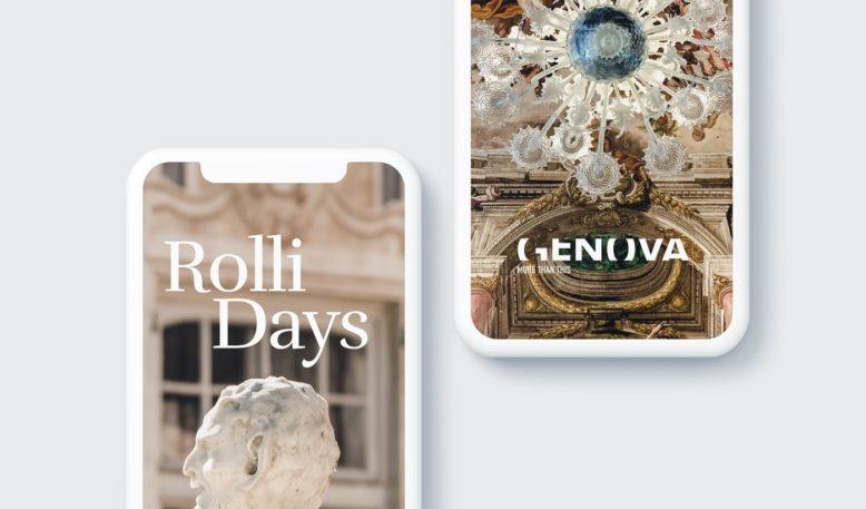 Rolli Days