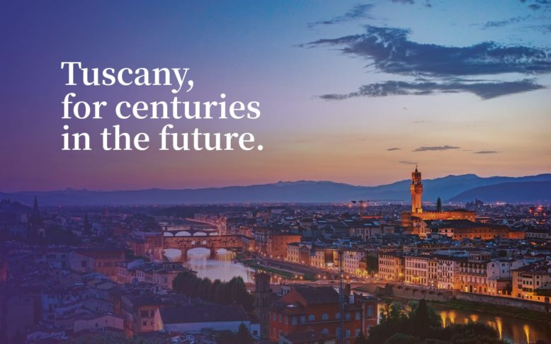 Invest in Tuscany - Kommunikation