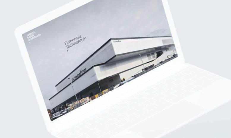 Roland Baldi Architects
