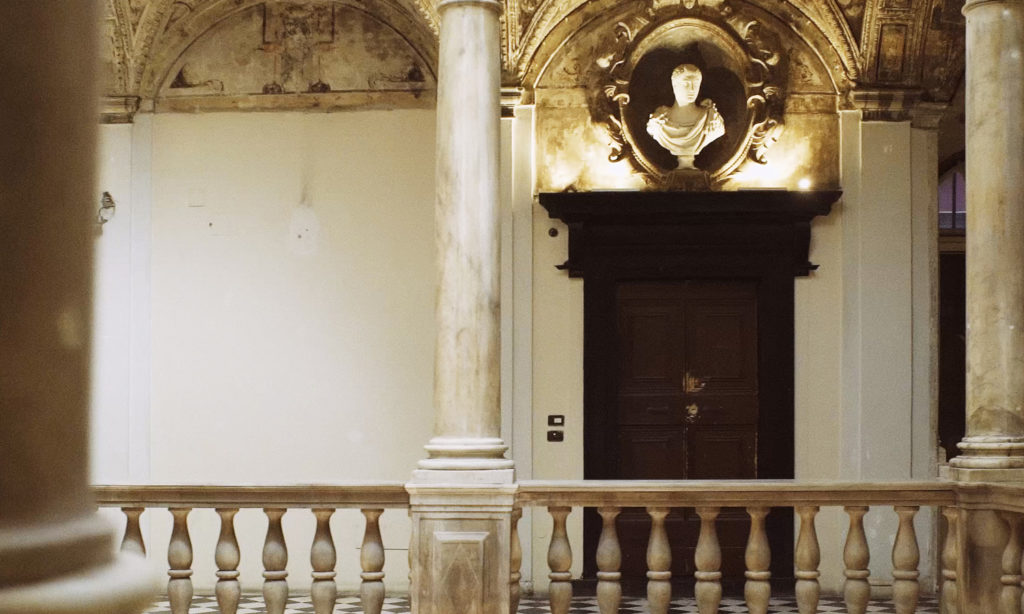Genova, visite guidate