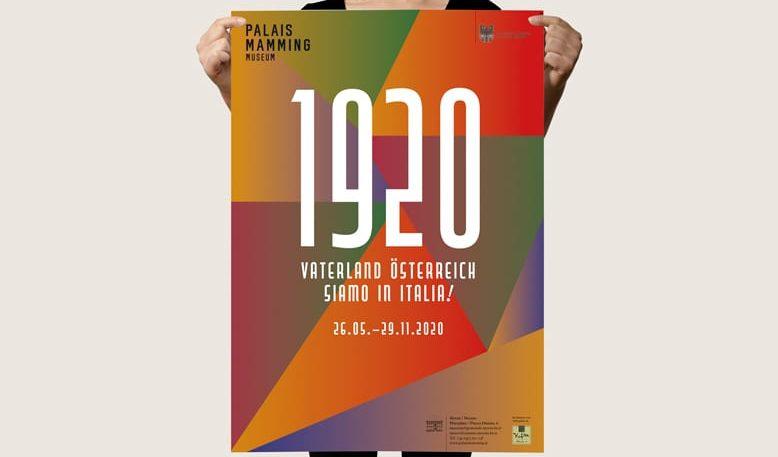 Palais Mamming 1920