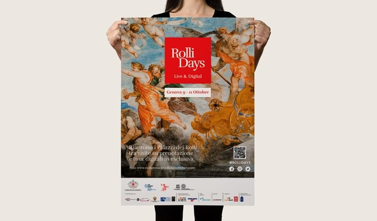 Rolli Days Live & Digital