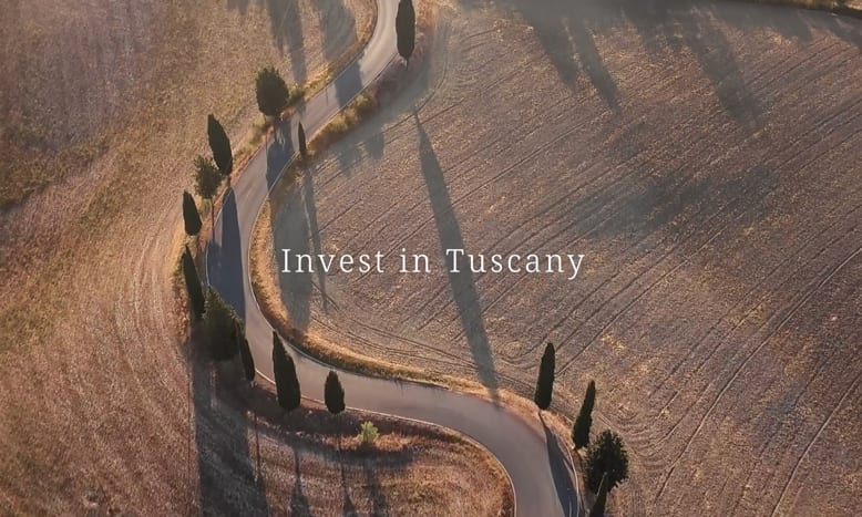 Invest in Tuscany – Agribusiness