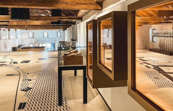 Museo dell'Abbazia di Novacella