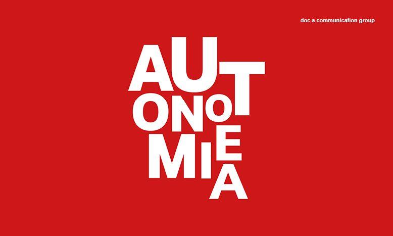 """Doc für die Installation """"Wir und die Autonomie"""""""